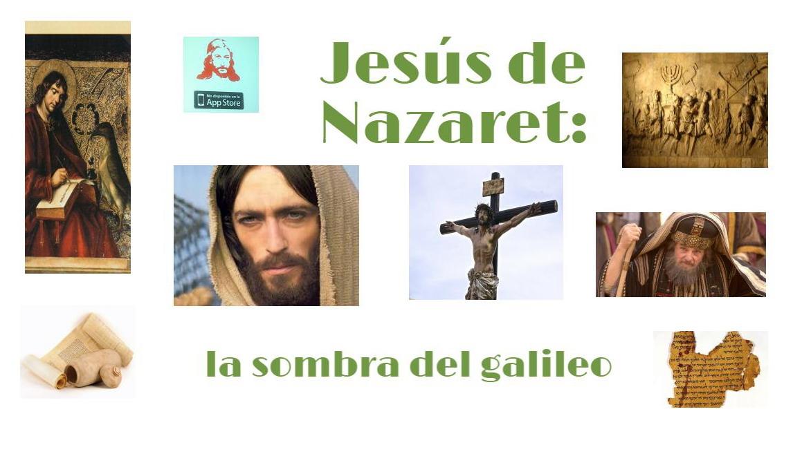 Proyecto «Jesús , la sombra del Galileo» : os proponemos una película para disfrutar y aprender