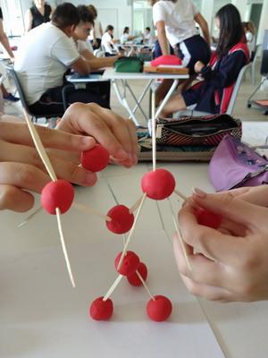 Primeros proyectos con la metodología ABP en 3º ESO